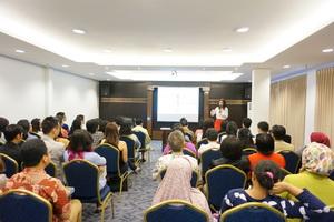 Seminar di AWGI