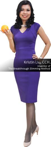 Kristin Liu