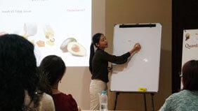 dr. Rika Menjelaskan Tentang Nutrisi yang Dibutuhkan Tubuh